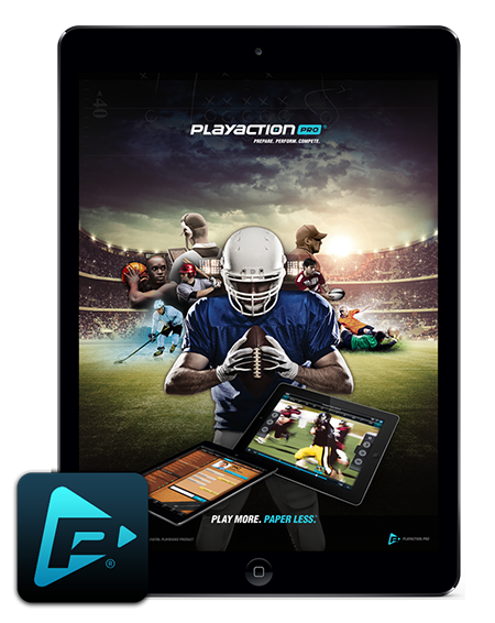 PlayAction PRO by Digital Playbooks